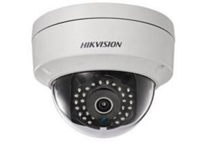 CAMERA IP HIKVISION DS-2CD2120F-I