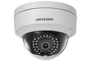 CAMERA IP HIKVISION DS-2CD2120F-I