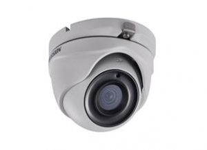 CAMERA HD-TVI 3.0 HIKVISION DS-2CE56F7T-ITM