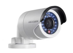 Camera Thân IP HikVision DS-2CD2020F-I