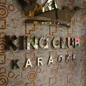 Triển khai lắp đặt hệ thống camera  tòa nhà 6 tầng quán Karaoke KingClub tại Hà Nội – Giải pháp camera cho quán Karaoke