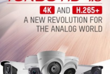 Công nghệ Hikvision Analog Turbo HDTVI 4.0 với độ phân giải 4K siêu nét – Công nghệ camera 4k