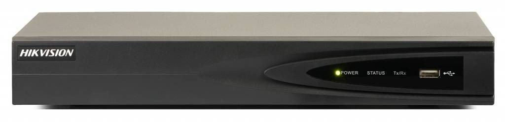 DS-7608 NVR1