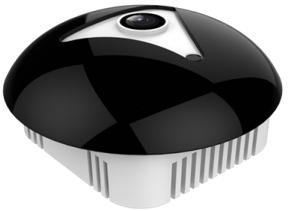 Camera IP Wifi Fisheye 360 độ wifi Ebitcam Plus EP-KPEBF3 (Góc nhìn toàn cảnh 180 độ)