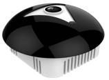 Camera IP Wifi Fisheye 360 độ wifi Ebitcam Plus EP-KPEBF5 (Góc nhìn toàn cảnh 180 độ)