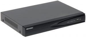 Đầu ghi NVR HikVision DS-7608NI-K1(B) cao cấp chuẩn H265