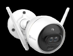 Camera IP thân Ezviz Pro EZ-C310AI-PRO Công nghệ Dark-Fighter sử dụng AI