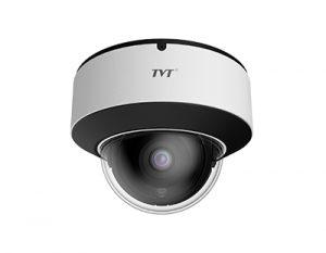 Camera IP TVT cao cấp TD-9521E3 công nghệ Starlight ban đêm có màu