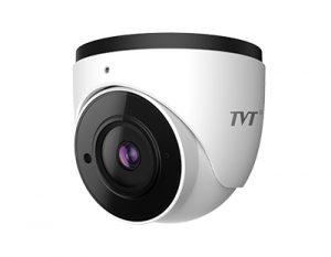 Camera IP TVT cao cấp TD-9525A3-FR nhận dạng khuôn mặt công nghệ AI