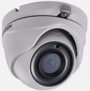 Camera Dome cao cấp  Hikvision HK-2CE59H8T-PRO