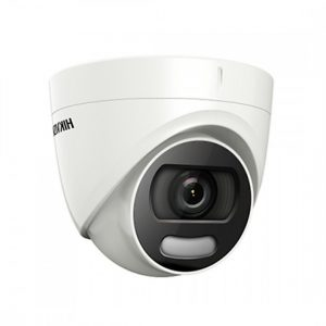 Camera dome cao cấp  DS-2CE72DFT-F Phiên bản Pro