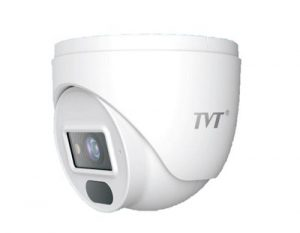Camera IP cao cấp TVT TD-9524S3L (D/PE/AR1) tích hợp Mic